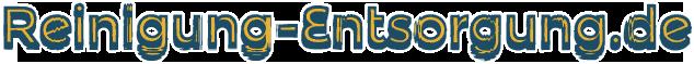 reinigung-entsorgung logo